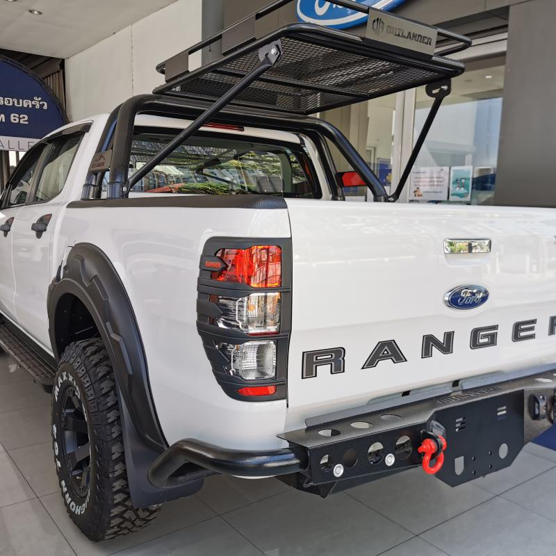 FORD Ranger XLT 2.2 2020