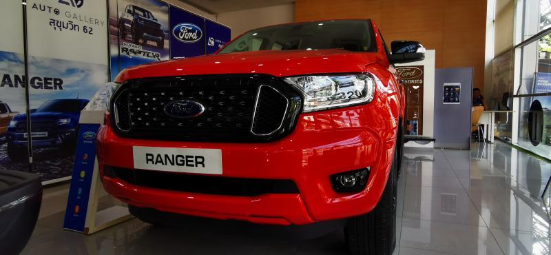 0 Ranger XLT 2.2 2021