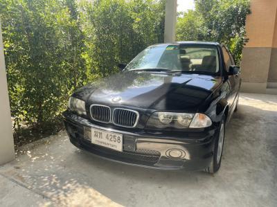 BMW 2002 กรุงเทพมหานคร