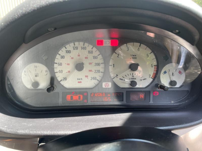 BMW 318 ia 2002