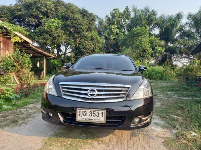 NISSAN 2011 ชลบุรี