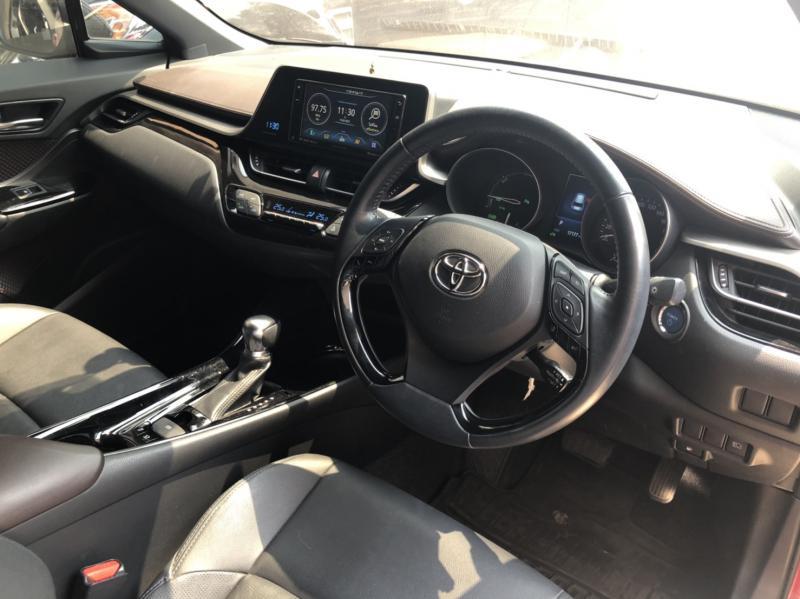 TOYOTA HV HI 1.8 Hybrid 2018