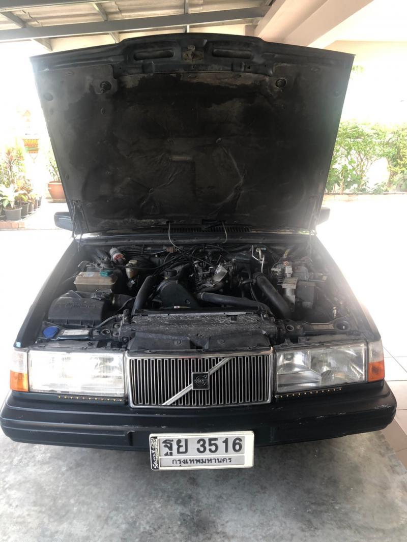 VOLVO 940 SE A 2001