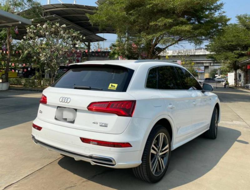 AUDI Audi Q5 45 TFSI quat 2018
