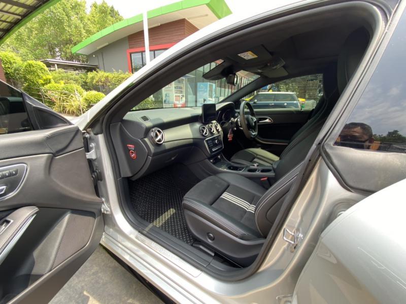 BENZ  CLA 250 AMG Dynamic 2018