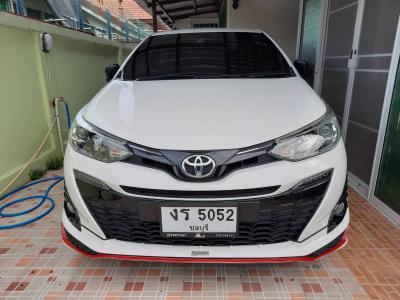 TOYOTA 2019 ชลบุรี