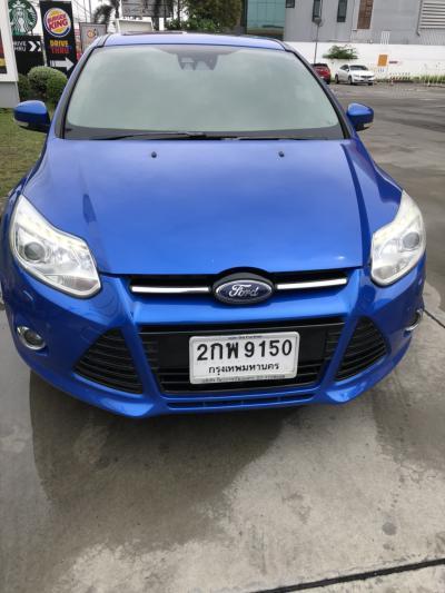 FORD 2012 นนทบุรี