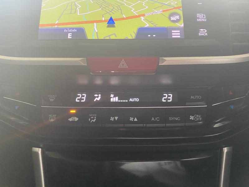 HONDA Accord 2.0 Hybrid 2018