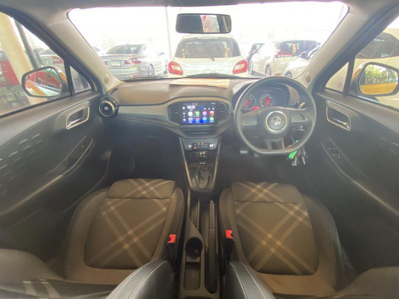MG 3 1.5D 2018