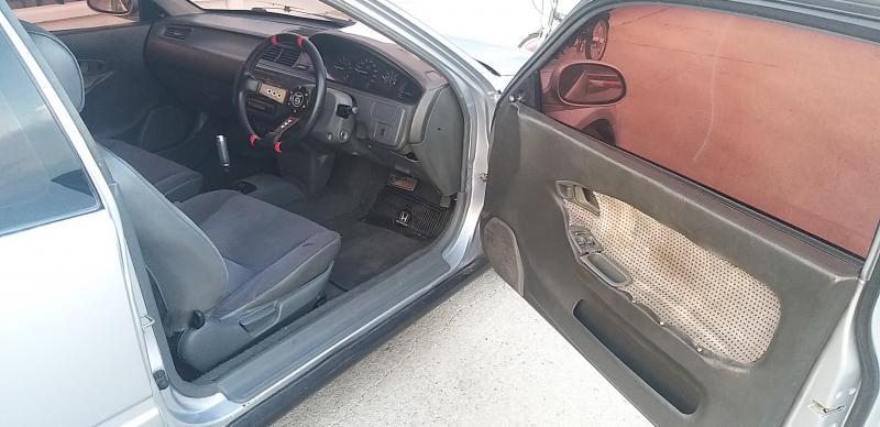 HONDA Civic 3 ประตู 1994