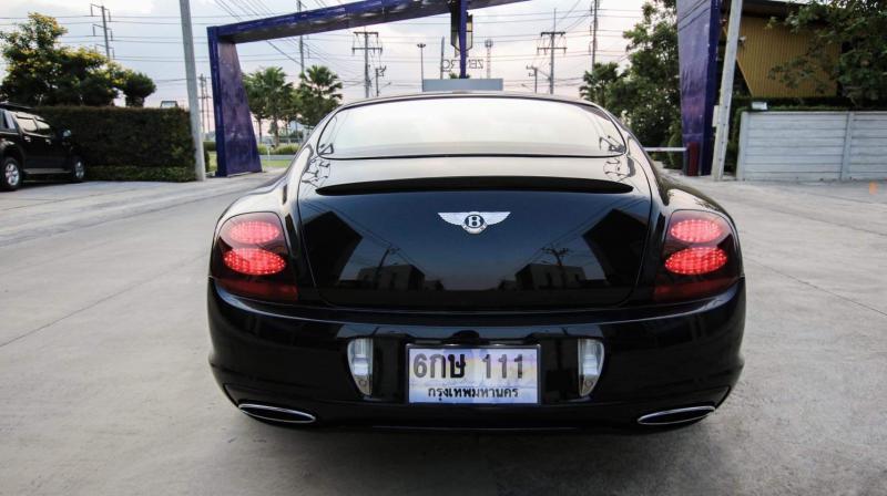 0 Continental Super Sp 2010