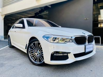 BMW 2018 กรุงเทพมหานคร