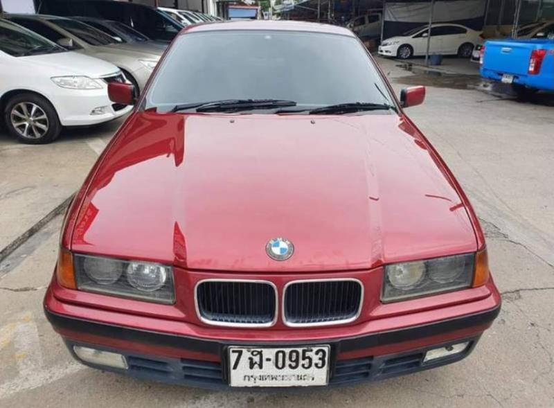 BMW 318i 1996