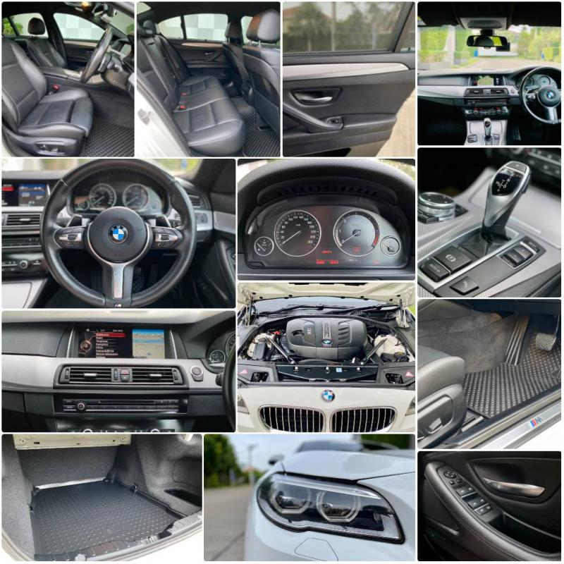 BMW M-Sport 2016