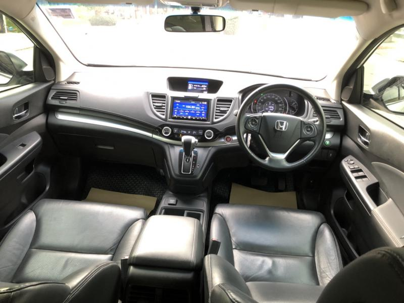 HONDA CR-V 2.0  E 4WD   2015