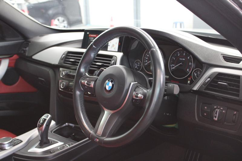 BMW 320d GT 2019