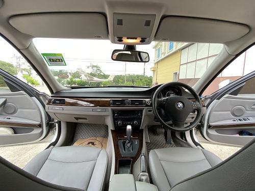 BMW E90  2010