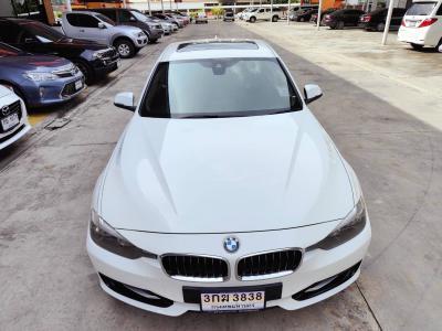 BMW 2012 กรุงเทพมหานคร