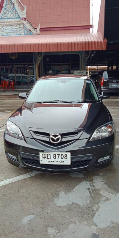 MAZDA 2008 กรุงเทพมหานคร
