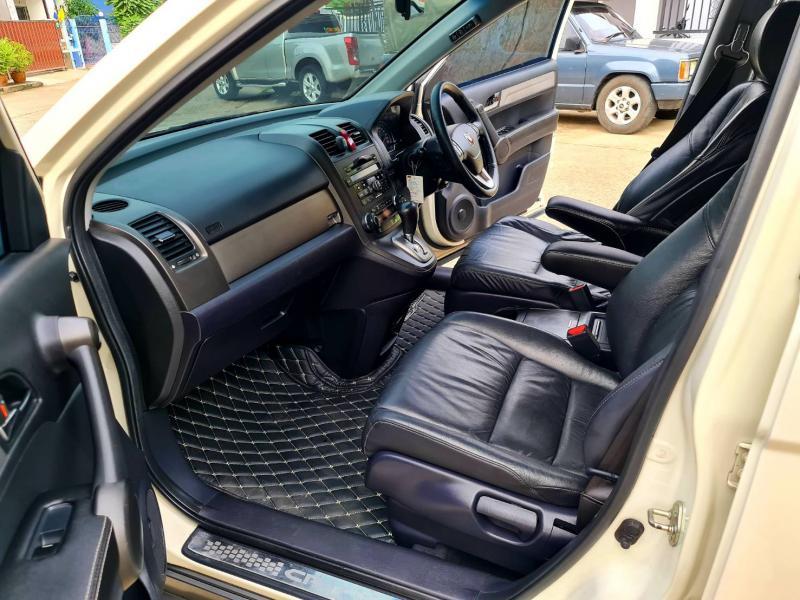 HONDA CRV G3 2.0 E AUTO 2009