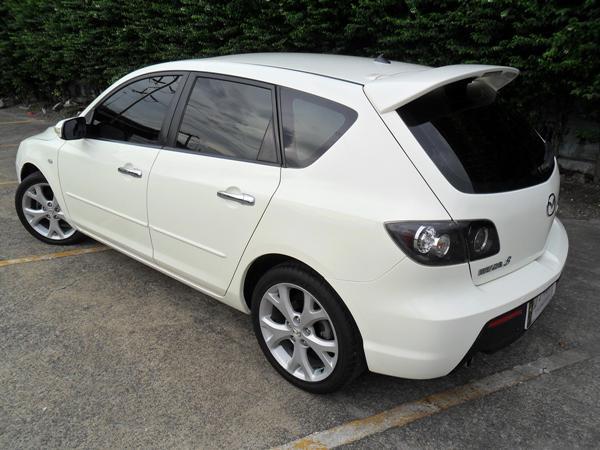 MAZDA Mazda3 2.0 Sport 2010