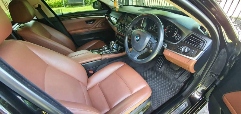 BMW 528i luxury LCI ปลาย 2015