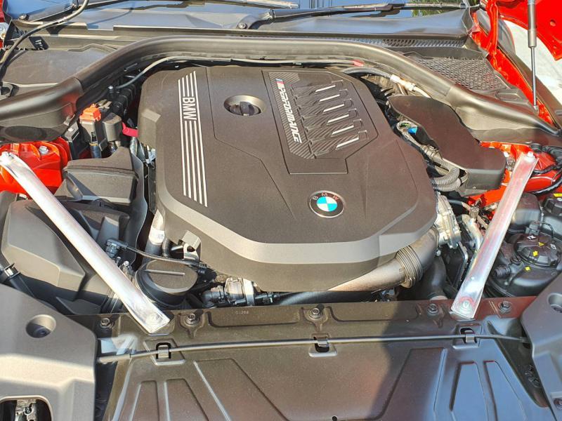 BMW Z4 M40I 2020
