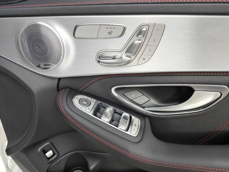 BENZ C43 AMG Sedan 2020