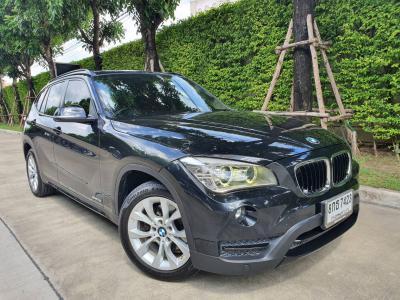 BMW 2013 กรุงเทพมหานคร