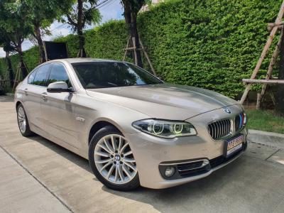BMW 2015 กรุงเทพมหานคร