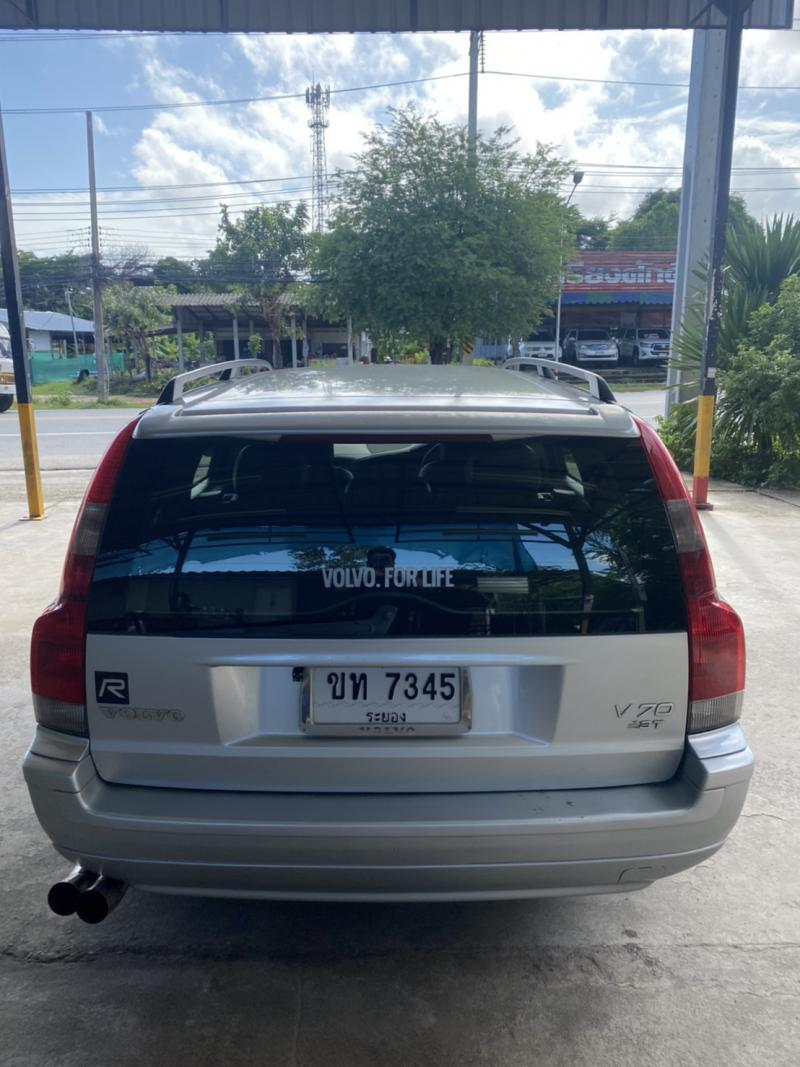 VOLVO V70 P3 23T 2003