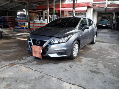 ขายรถ NEW NISSAN ALMERA 2020 1.0 EL