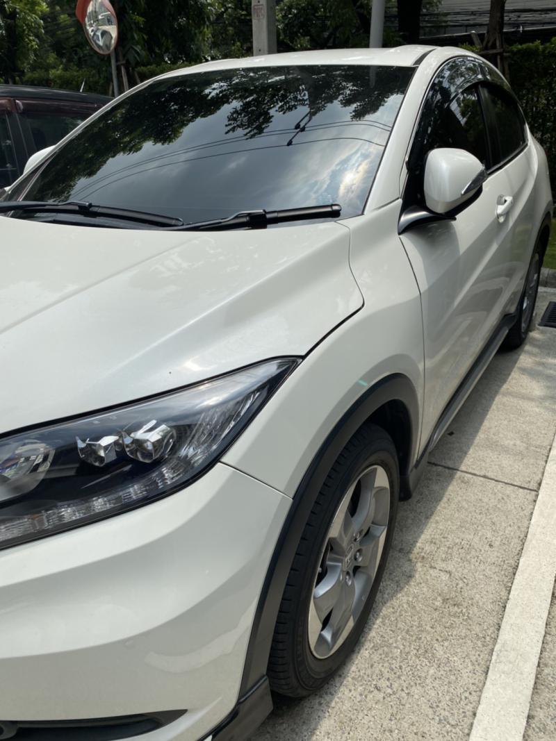 HONDA HR-V 1.8 E SUV 2015
