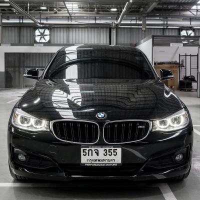 BMW 2016 นนทบุรี