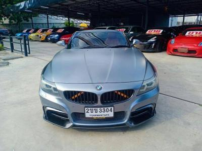 BMW 2009 กรุงเทพมหานคร