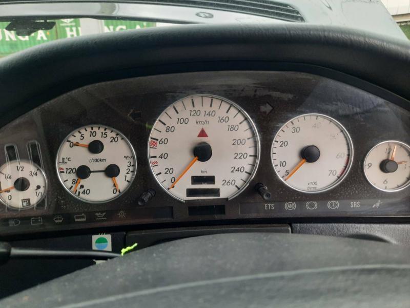 BENZ S280 1995