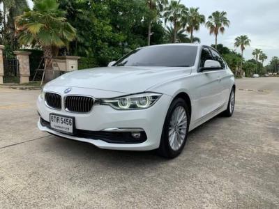 BMW 2017 นนทบุรี
