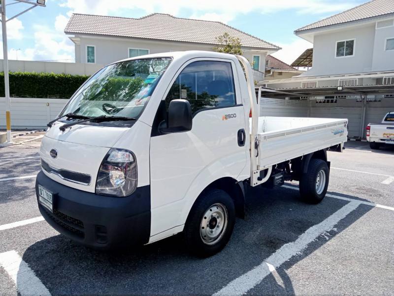 KIA K2500 2.5 Truck MT 2012