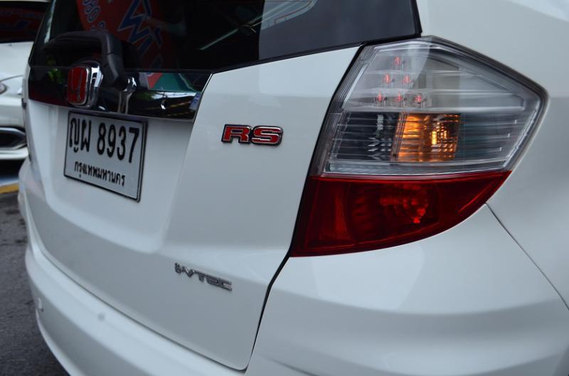 HONDA 1.5V ABS AIRBAG  2011