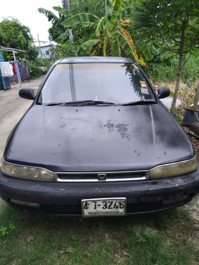 HONDA 1992 นนทบุรี