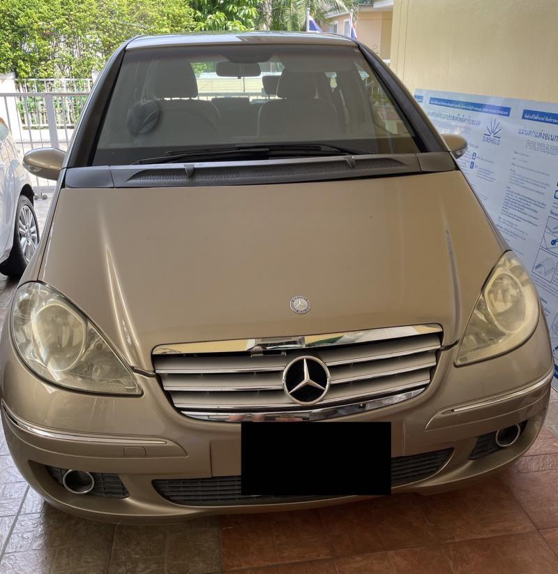BENZ A200 2005