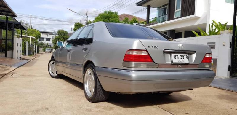 BENZ W140 1994