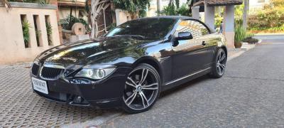 BMW 2007 ชลบุรี