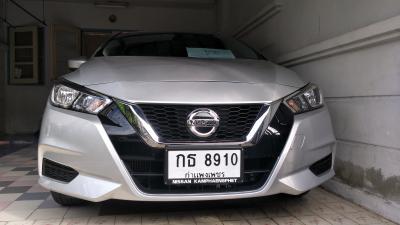 NISSAN 2021 นนทบุรี