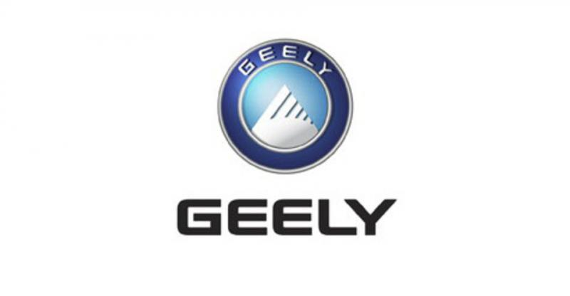 Geely Holding Group
